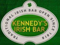 Kennedy's Irish Bar