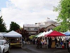 Northwest Portland Farmers Market