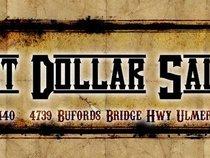 Last Dollar Saloon