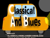 Classical And Blues Radio Show