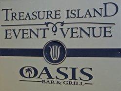 Treasure Island Event Venue