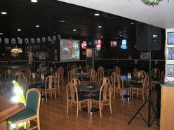 300 Club Lounge