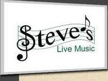 Steve's Live Music