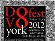 DV8Fest