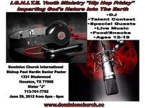 I.G.N.I.T.E. Youth Ministry Hip Hop Friday