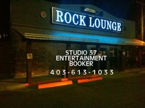 ROCK LOUNGE @ STUDIO 37