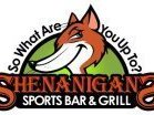 Shenanigans Sports Bar and Grill