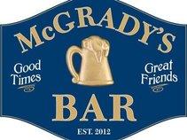 McGrady's Bar