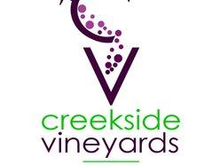 Creekside Vineyards Wine Terrace