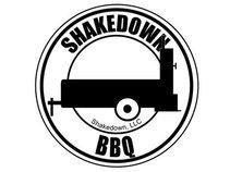 The Yard @ ShakeDown BBQ