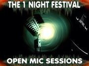 Smiths Bar Phisbrough(The1nightfestival Open Mic Sessions)