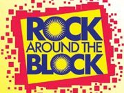 Rock Around The Block Downtown Janesville