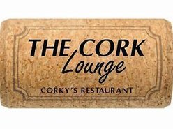 The Cork Lounge