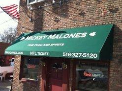 Mickey Malones