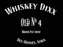 Whiskey Dixx