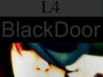 L4 Black Door