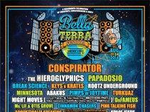 Bella Terra Festival