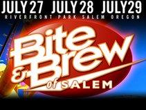 The Bite & Brew of Salem