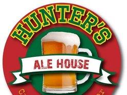 Hunter's Ale House