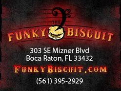 The Funky Biscuit