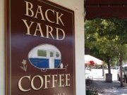 Back Yard Coffee Company