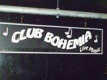 Club Bohemia