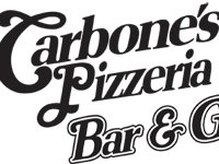 Carbone's Pizzeria Bar & Grill