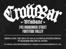 CROWBAR BRISBANE