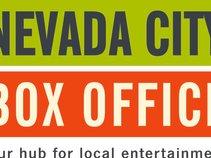 Nevada City Box Office