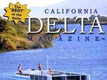 California Delta Magazine