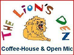Lion's Den Coffee House and Open Mic