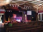 The Texas Music Barn
