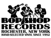 Bop Shop Records