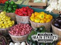 Hamilton-Lauravilel Farmers Market