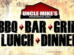 Uncle Mikes Smokehouse grill Brandon