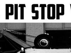 the Pit Stop Workshop