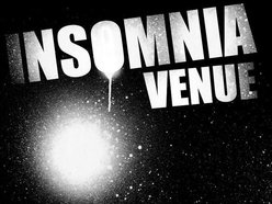 The Insomnia Venue