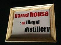 barrel house HSV