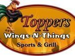 Toppers Wings and Things