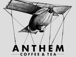 Anthem Coffee & Tea