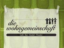 """Theater """"die wohngemeinschaft"""""""