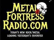 Metal Fortress Radio