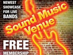 Sound Music Venue