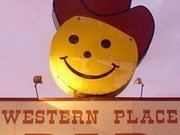 Western Place Bar