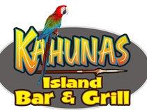 Kahunas Island Bar & Grill