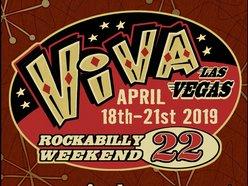 Viva Las Vegas Rockabilly Weekender