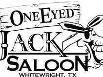 One Eyed Jack Saloon