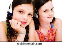 Real Sisters Talk Radio