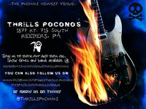 Thrills Poconos