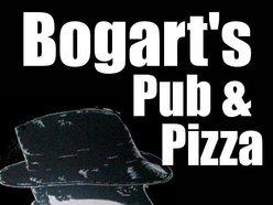 Bogarts pub and pizza